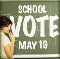 Why should I vote on my school district budget?
