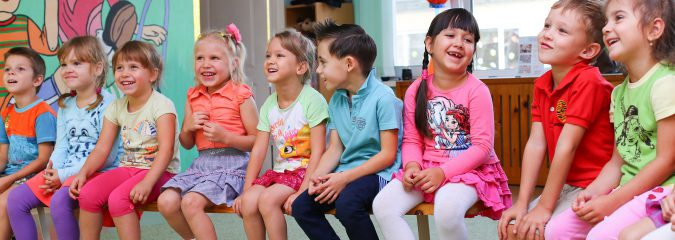 Parents can help now ease the transition to kindergarten
