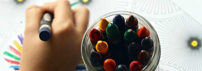 How introducing your kids to art can ignite a passion for learning